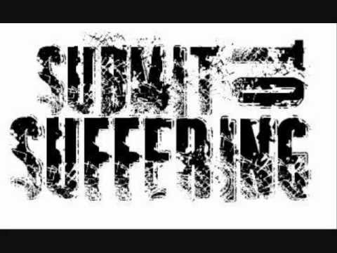 "Submit to Suffering - ""Leading The Way"" - NEW (2012 EP)"