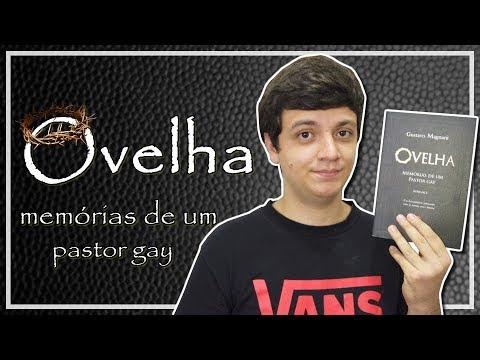 OVELHA: MEMÓRIAS DE UM PASTOR GAY - Gustavo Magnani | #Iago