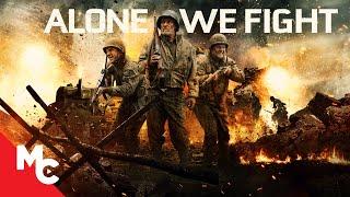 Ib leeg Peb Sib Ntaus   Full Action War Movie   WWll