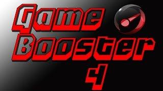 Como Acelerar Tu Pc!! | Todos los Windows | Game Booster 4