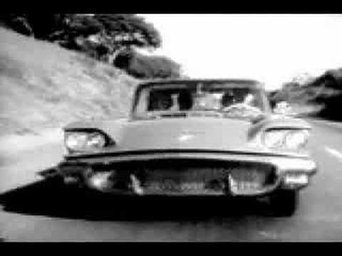 Ford Thunderbird New And Old Commercials Mp3