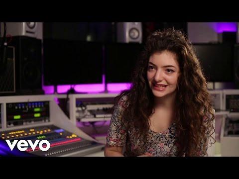 Lorde - Debut Album (VEVO LIFT)