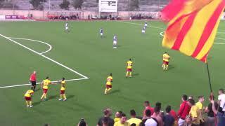 Michael Mifsud 1st Goal For Birkirkara