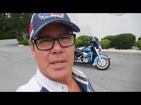 2004 Harley-Davidson FLHTC-UI at Bumpus H-D of Murfreesboro