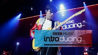 Declan McKenna   Humongous (BBC Music Introducing Live)
