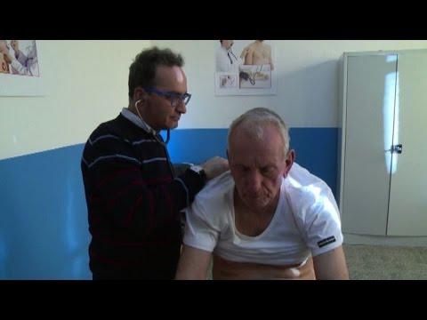 Massaggio prostatico video tutorial youtube