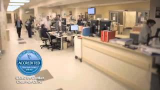 Stroke Center   Chest Pain Commercial   Glendale Adventist Medical Center