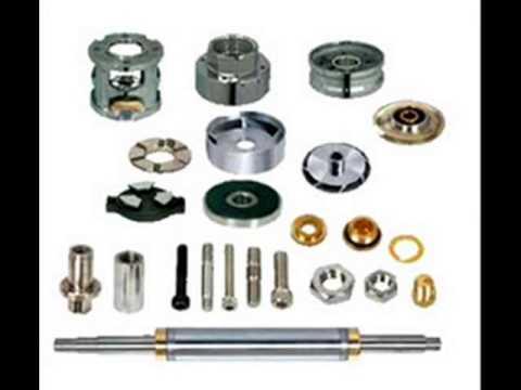 Pump Spares - Pump Parts Latest Price, Manufacturers & Suppliers