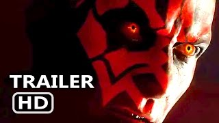 STAR WARS BATTLEFRONT 2 Extended Trailer (2017)