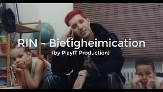 RIN   Bietigheimication (lyrics)