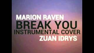 Zuan Idrys - Marion Raven's Break You (Instrument)