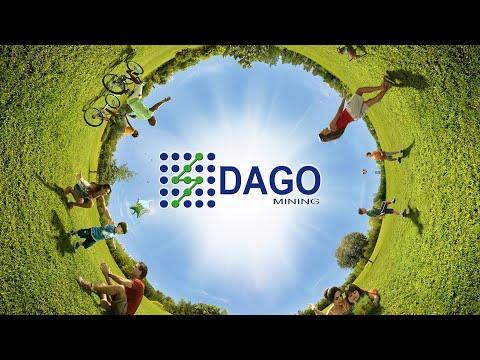 Обзор проекта  DAGO Mining