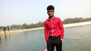 preview picture of video 'My fast time journey by boat, So I am exceted, এক বার হ‌লেও দেখ‌বেন।'