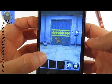 100 Doors 2015 - level 29 Solution with explanation - Gameplay - Guide - Walkthrough