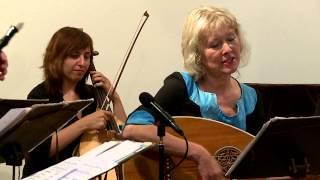 Chairé Příbram  - Tři tamboři ( Písně sladké Francie )