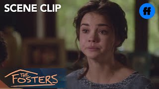 The Fosters | Season 1, Episode 19: Callie & Jude's Dad| Freeform