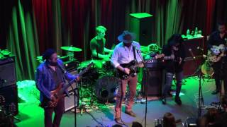 Rusted Root - The Ardmore Music Hall - 12.04.15 - 4K - Full Show - Sbd - Tripod