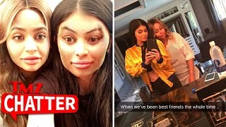 Kylie Jenner & Blac Chyna Have Been Best Friends The Whole Time  TMZ