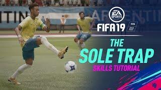 FIFA 19 Skills Tutorial | Soul Trap