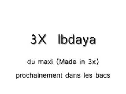 3X lbdaya tittre men lmaxi rap marocain underground from lavillette  lavillette 3x rap maroc