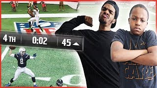 THE DRAFTED TEAMS PUT ON A SHOW! - MUT Wars Ep.92 | Madden 17 Ultimate Team