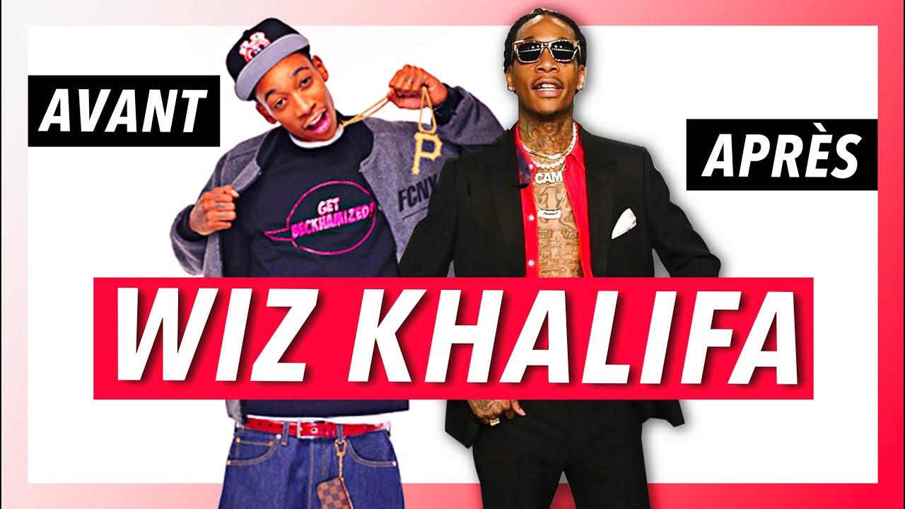 L'evolution du style de... Wiz Khalifa ! - Episode 1