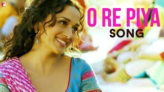 """O Re Piya"" - Song - AAJA NACHLE - Madhuri Dixit"