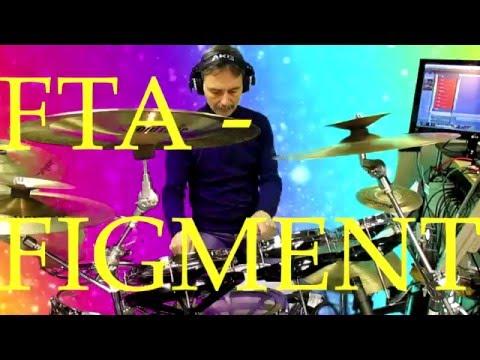 FTA - Tomáš Chmura - FTA - Figment (self cover)