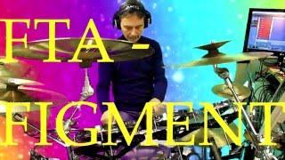 Video Tomáš Chmura - FTA - Figment (self cover)