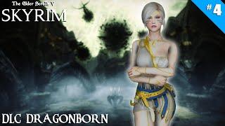 History of Skyrim - DLC Dragonborn #4 - La Voie de la Connaissance (2)