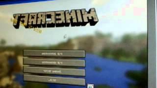 preview picture of video 'Poradnik minecraft 1.3.1.  Odcinek1  Fajne swiaty i serwery'