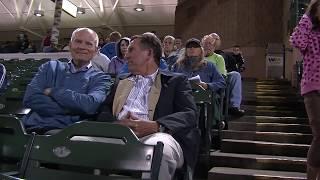 Fields of Dreams: Ex-Governor Joe Kernan