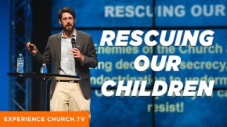 Alex Newman : Rescuing Our Children