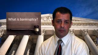 Fall River Bankruptcy Lawyer: What is Bankruptcy?