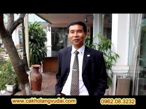 Khách hàng Doanh Nhân nhận xét về món Cá kho làng Vũ Đại - Hà Nam