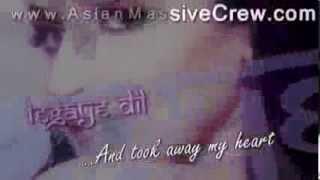 Dus Bahane Karke Legaye Dil - Lyrics +   - YouTube