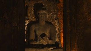 Ajanta Cave No.11, Aurangabad