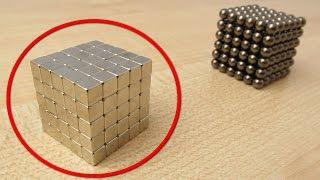 НЕОКУБ из квадратных кубиков! Какой неокуб лучше? Неокуб с Алиэкспресс!