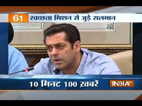 News 100 | 18th December, 2016 - India TV