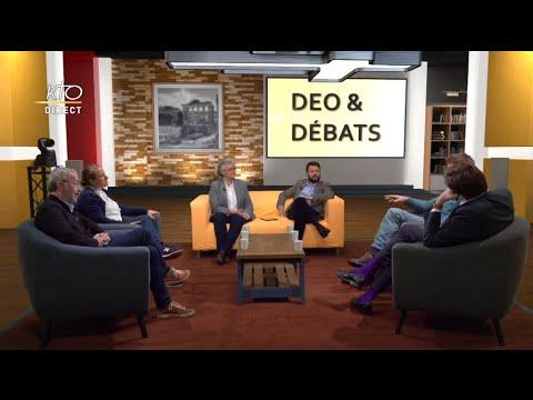 Deo et débats du 28 janvier 2021