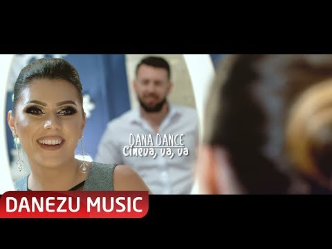 Dana Dance – Cineva, va, va Video