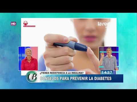 Capacitación para los padres que cuidan a un niño con diabetes
