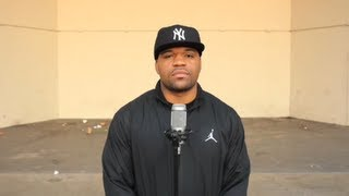 "Torae - Off The Record Docuseries - Episode 5 ""Thank You"""