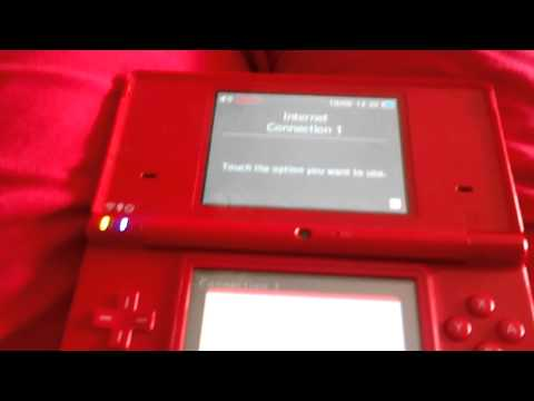how to fix your internet problems on the dsi