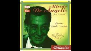 Seis de enero  Tango 1952  A. De Angelis, C.  Dante tango