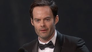 70th Emmy Awards: Bill Hader Wins For   - YouTube