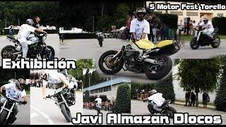 preview picture of video 'Catalonia Truck Photos   Exhibición  Javi Almazan Dlocos'