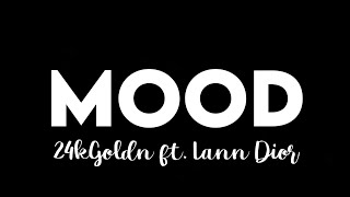 (1 HOUR) 24kGoldn - Mood ft. Iann Dior