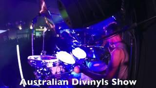 Divinyls    Only Lonely    Australian Divinyls Show