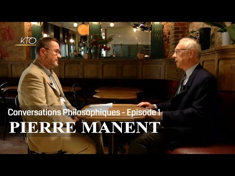Vidéo de Pierre Manent